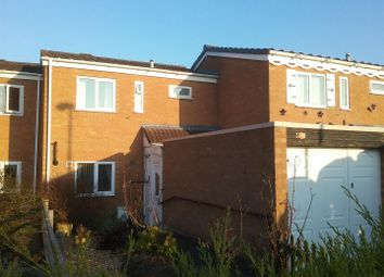 Thumbnail 3 bedroom property for sale in Briarwood, Brookside, Telford