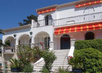 Thumbnail 5 bed villa for sale in Antibes, Provence-Alpes-Cote D'azur, France