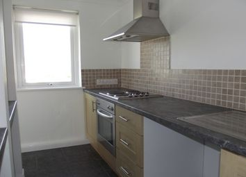 Thumbnail 1 bed flat to rent in Trevanion Terrace, Wadebridge