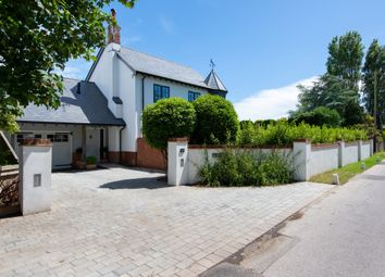 Thumbnail 5 bed detached house for sale in Ferring, Worthing