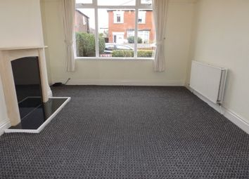 Thumbnail 3 bedroom property to rent in Dalton Street, St. Annes, Lytham St. Annes