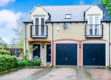 Thumbnail 1 bed property for sale in Fritillary Mews, Ducklington, Witney