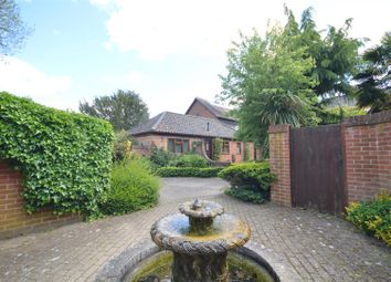 Thumbnail 1 bed detached bungalow for sale in Catton Hall Farm, Church Street, Old Catton, Norwich
