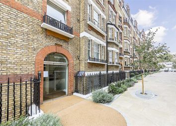 Thumbnail 3 bedroom flat for sale in Walton Street, London