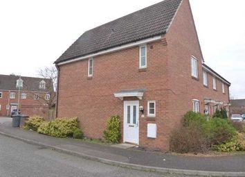 Thumbnail 3 bed link-detached house to rent in Walker Chase, Kesgrave, Ipswich