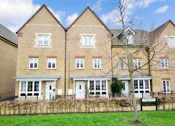 4 bed terraced house for sale in Tagalie Square, Worthing, West Sussex BN13