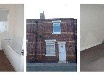 2 bed terraced house for sale in Sixth Street, Horden, Peterlee SR8