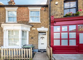 Thumbnail 3 bed terraced house for sale in Monson Road, New Cross, London