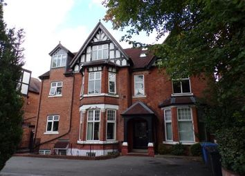 Thumbnail 1 bed flat for sale in Oxford Road, Birmingham, West Midlands