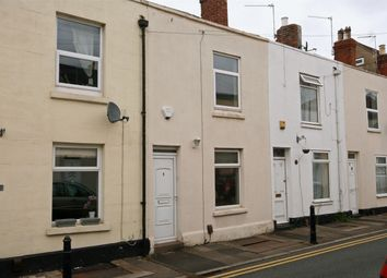 Thumbnail 2 bed terraced house for sale in Sebert Street, Kingsholm, Gloucester