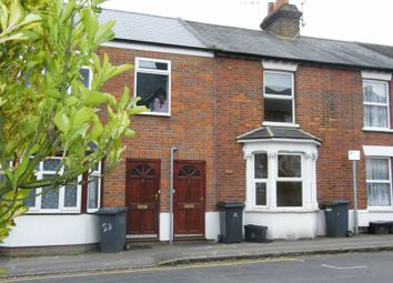 Thumbnail 1 bed flat to rent in Gordon Road, High Wycombe