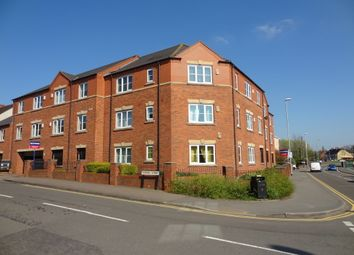 Thumbnail 1 bed flat for sale in Thomas Street, Tamworth