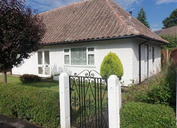 Thumbnail 2 bed bungalow to rent in Toston Drive, Wollaton Park, Nottingham