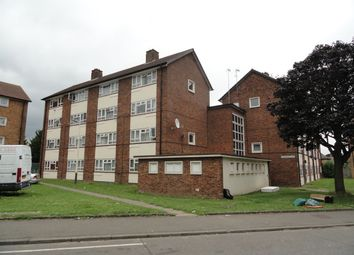 Thumbnail 2 bed flat to rent in Pontefract Court Newmarket Avenue, Northolt, Middlesex