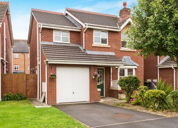 Thumbnail 3 bed detached house for sale in Colonel Drive, West Derby, Liverpool