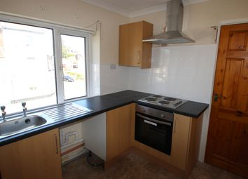 Thumbnail 1 bed flat to rent in Church Street, Mexborough