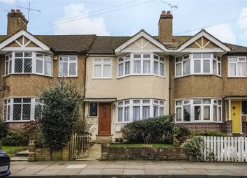Thumbnail 2 bed terraced house for sale in Maybank Gardens, Old Eastcote, Middlesex