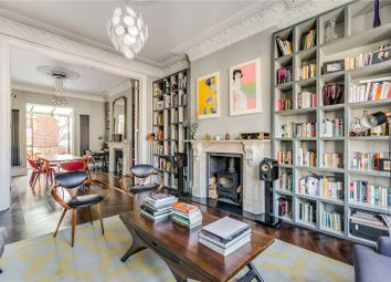 Thumbnail 3 bed maisonette for sale in St Quintin Avenue, London