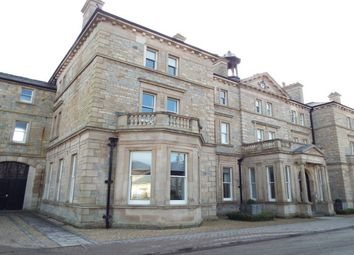 1 bed flat to let in Barnard House
