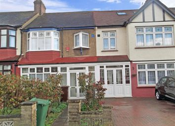 Thumbnail 3 bedroom terraced house for sale in Normanshire Drive, London