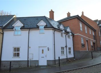 Thumbnail 2 bed semi-detached house to rent in Waterside Lane, Colchester