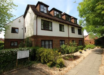 Thumbnail 2 bed flat for sale in Southbrook Mews, Lower Lane, Bishops Waltham, Hampshire