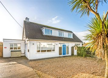 House Split Into 5 Apartments, Trevarrian, Newquay TR8. 4 bed detached house for sale