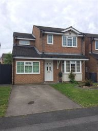 Thumbnail 3 bed detached house to rent in Windermere Court, Smithfield Road, Darlington
