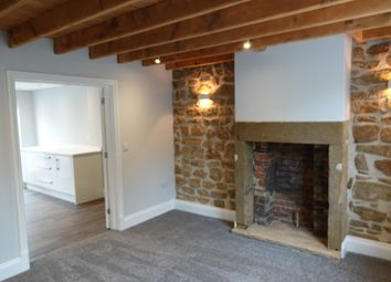 Thumbnail 2 bed cottage for sale in High Street, Normanby, Middlesbrough