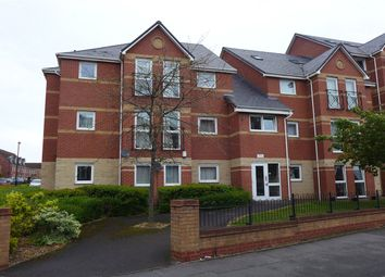 Thumbnail 2 bed flat for sale in Thackhall Street, The City Development, Coventry