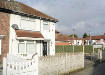 Thumbnail 3 bed property for sale in Aylton Road, Huyton, Liverpool
