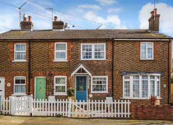 Thumbnail 2 bed terraced house for sale in Lower Road, Redhill, Surrey