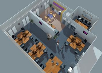 Thumbnail Office to let in Howard Way, Newport Pagnell