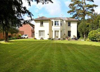 Thumbnail 2 bed flat for sale in Barton End, Alton, Hampshire