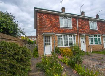 Thumbnail 2 bed end terrace house for sale in The Kestrels, Shoreham-By-Sea