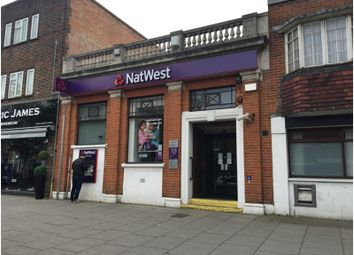 Thumbnail Retail premises for sale in Natwest - Former, 1302, High Road, Barnet, London, Greater London