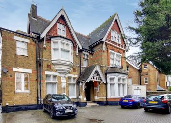 Thumbnail 3 bed flat to rent in North Common Road, Ealing Common, London