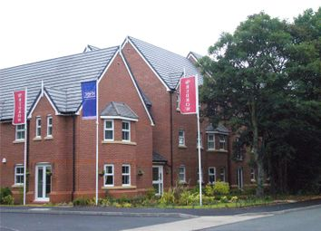 Thumbnail 2 bedroom flat to rent in Bethany Court, Spital