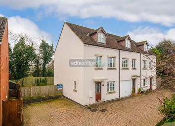 3 bed semi-detached house for sale in Kings Field, Rangeworthy, Bristol BS37