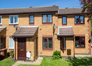 Thumbnail 2 bed terraced house for sale in Ravencroft, Bicester