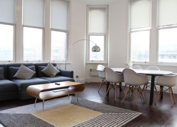 Thumbnail 2 bedroom flat to rent in Piccadilly, Manchester