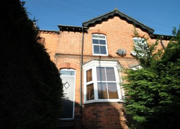 Thumbnail Terraced house for sale in Mayfield Road, Ashbourne