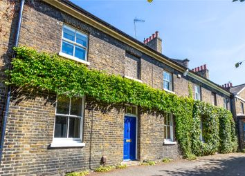 Thumbnail 4 bed terraced house for sale in St Martin's Almshouses, Bayham Street, Camden