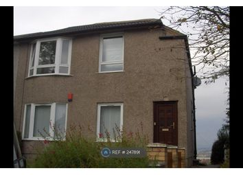 Thumbnail 2 bed flat to rent in Kings Park, Glasgow