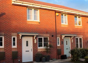 Thumbnail 2 bed terraced house for sale in Butts Mead, Wick, Littlehampton