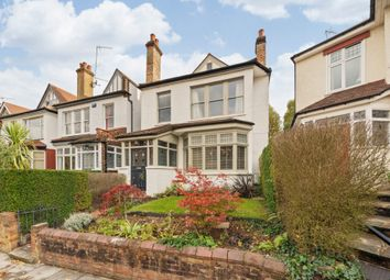 Vallance Road, London N22. 4 bed link-detached house for sale