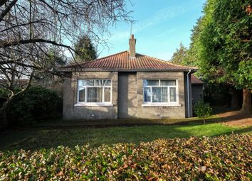 Thumbnail 3 bedroom detached bungalow for sale in 15 Jeffrey Avenue, Blackhall, Edinburgh