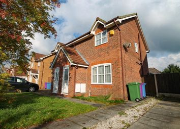Thumbnail Semi-detached house for sale in Libra Close, Dovecot, Liverpool