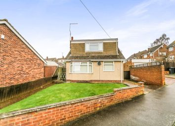 Thumbnail 2 bed detached bungalow for sale in Greenview Drive, Northampton