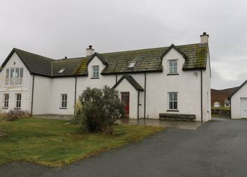 Thumbnail 4 bed detached house for sale in 17 Lower Milovaig, Glendale